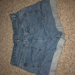 Urban Outfitters Shorts - Urban Outfitters mom shorts